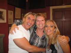THE SPEAKMANS AND ME
